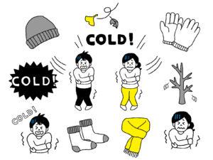 冬の少年野球を観に行く母親の服装や防寒対策を紹介します