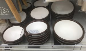 ミニすり鉢ももっと小さいものも売られています。