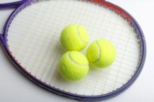 全仏オープン 全仏OP テニス