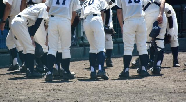 柴田高校野球部メンバー2021出身中学注目選手 監督